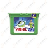 Ariel all in 1 pods Plus Active Deo fresh Detergent capsule 13 buc
